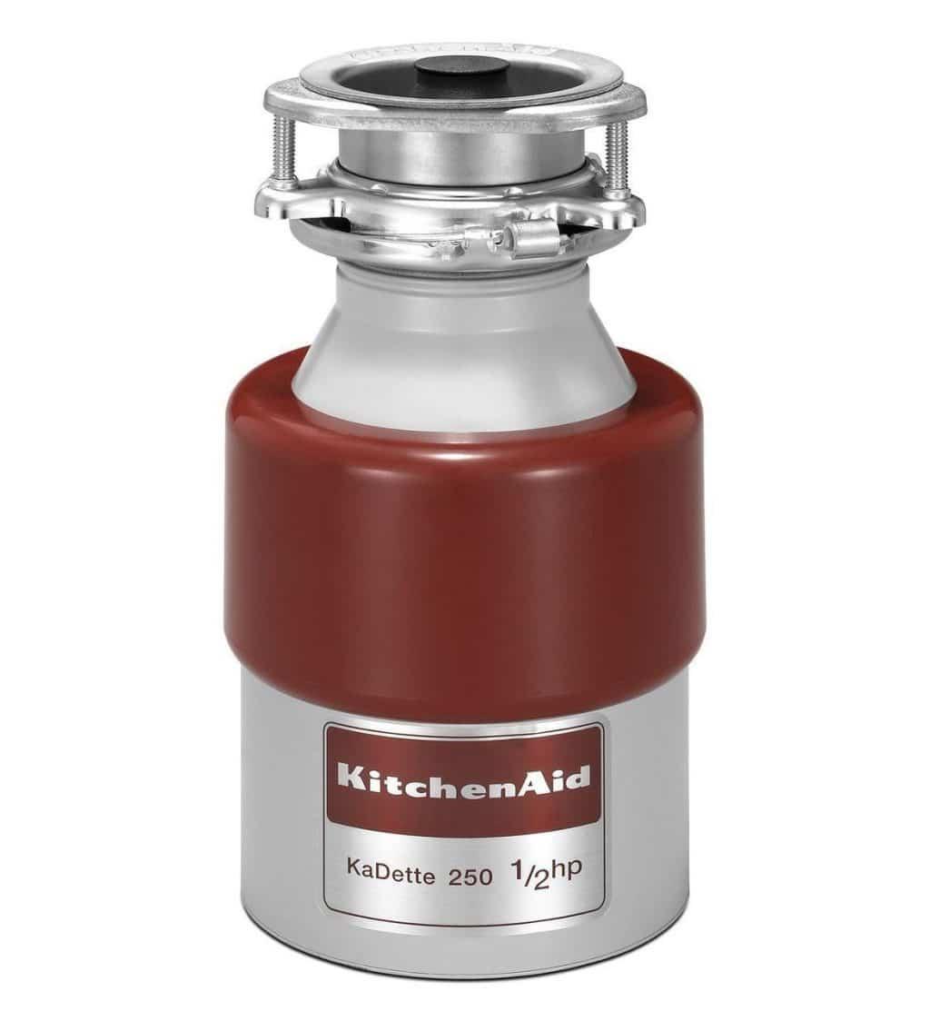 KitchenAid KCDB250G KaDette 250