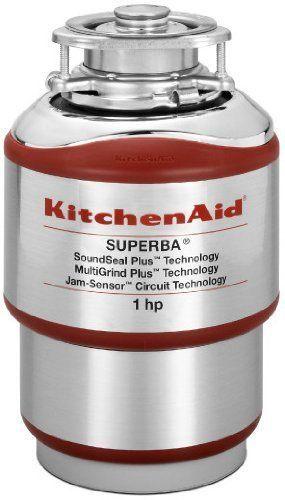 KitchenAid KCDS100T SuperBA