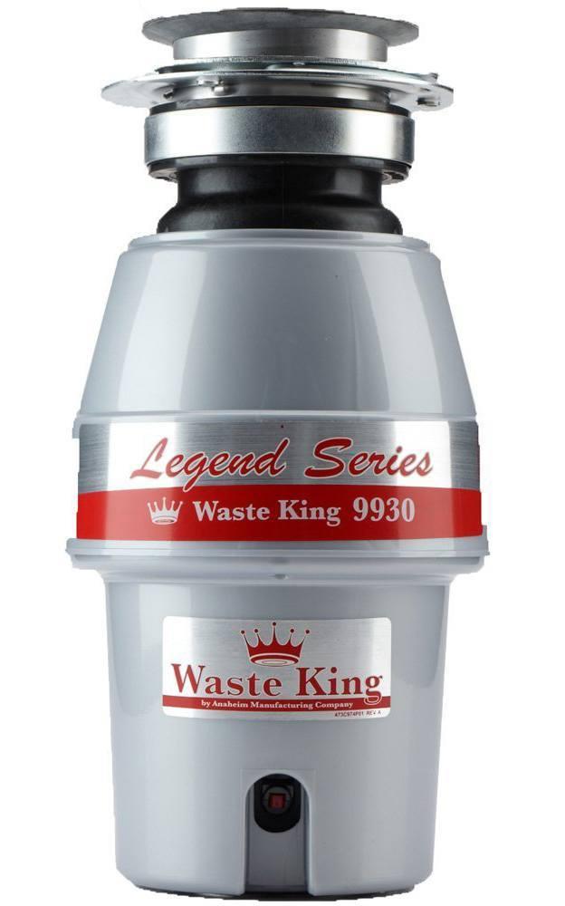 Waste King 9930