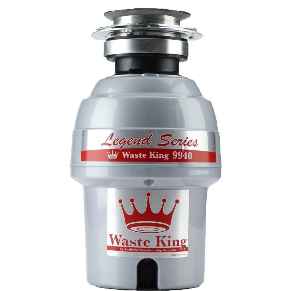 Waste King 9940 Legend Series Garbage Disposer