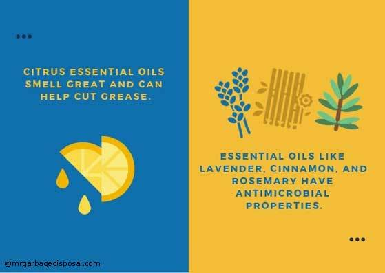 uses of essential oils and the benefits we get from using them