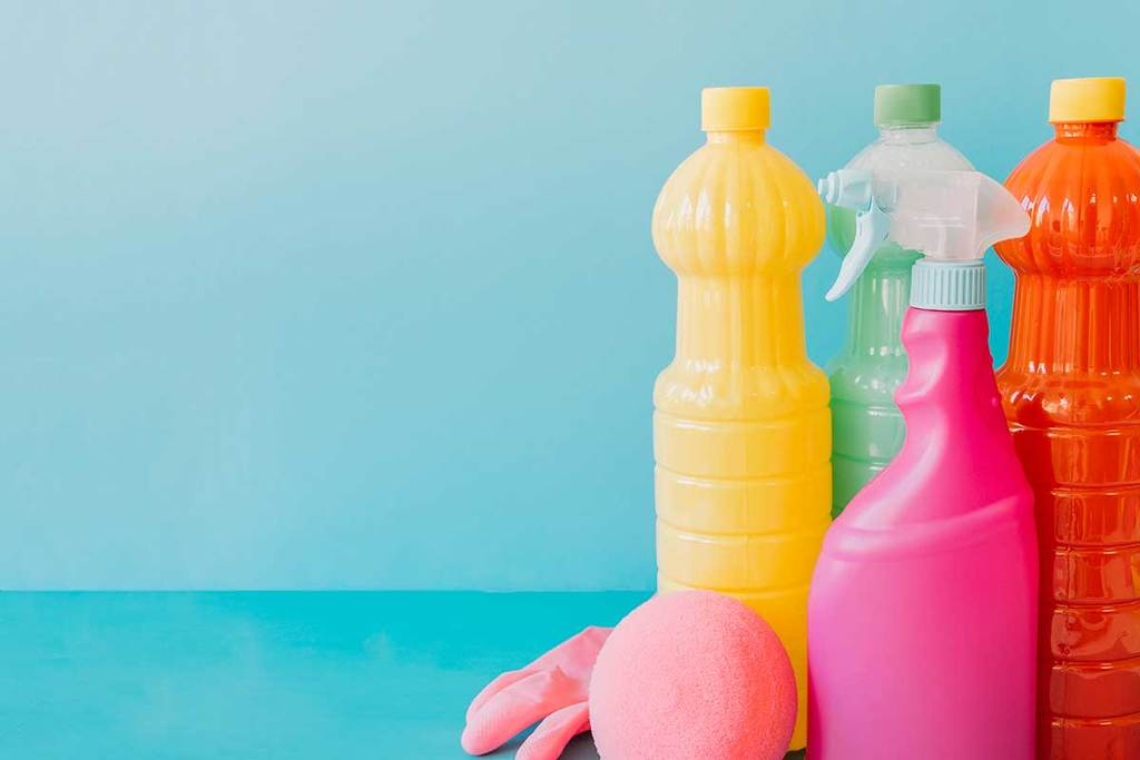 kitchen cleaning products new